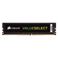 DDR4-DIMM 8GB, 2400Mhz, Corsair ValueSelect (PC Gaming-Zubehör)