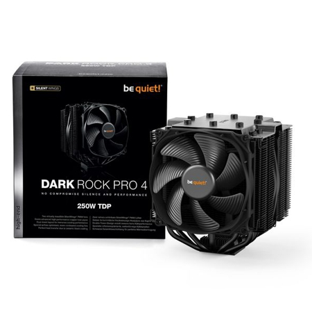 CPU Kühler be quiet! Dark Rock Pro 4