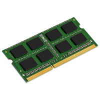 SO-DDR3 RAM 4GB, Notebook, 1600Mhz, Kingston