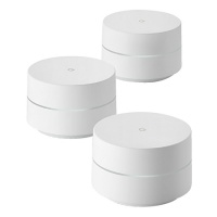 Mesh-Router Google Wifi - 3 Pack