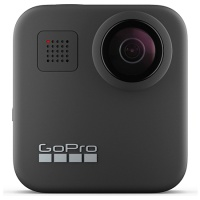 Actioncam, GoPro MAX HyperSmooth 360Grad