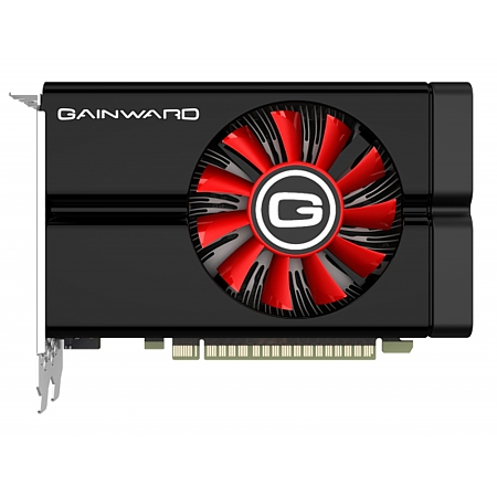 Grafikkarte Gainward GTX1050, 2GB