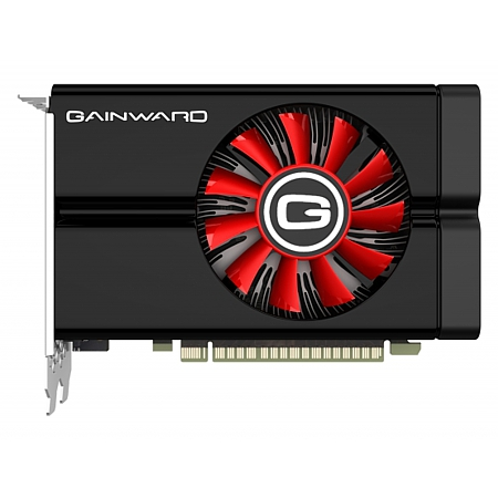 Grafikkarte Gainward GTX1050Ti, 4GB