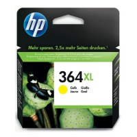 HP-Patrone Nr. 364XL, HP CB325EE yellow
