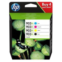 HP-Patrone Nr. 903XL, 3HZ51AE 4-Pack