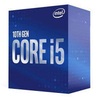 CPU Intel Core i5-10400 (6x 2.9Ghz)