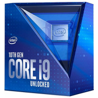CPU Intel Core i9-10900K (10x 3.7Ghz)