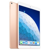 Apple iPad Air 10.5 (2019), 256GB, Gold, Wi-Fi