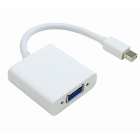 IT Adapter DisplayPort Mini/VGA, M/W