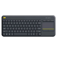 Tastatur Logitech K400 wireless, Touchpad CH
