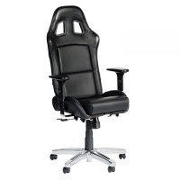 Office Gaming Seat Black (Playseat) (PC-Spiel)