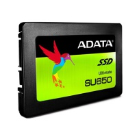 SSD 2.5 Zoll, SATA3, ADATA Ultimate SU650, 240GB