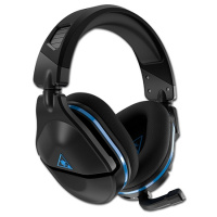 Headset Turtle Beach Ear Force Stealth 600 Gen.2 schwarz/blau (PC-Spiel)