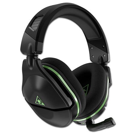 Headset Turtle Beach Ear Force Stealth 600 Gen.2 schwarz/grün (PC-Spiel)