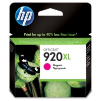 HP-Patrone Nr. 920XL, CD973AE magenta