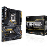 Mainboard ASUS Z390-Plus Gaming TUF