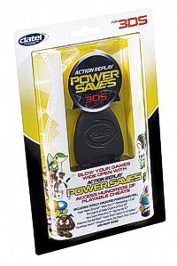 Action Replay Powersaves (für 3DS, 2DS und 3DS XL) (Nintendo 3DS)