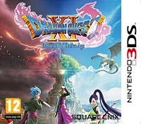 Dragon Quest 11: Streiter des Schicksals (Nintendo 3DS)