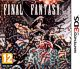 Final Fantasy 3DS (Nintendo 3DS)