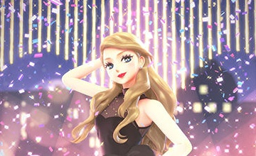 New Style Boutique 3: Styling Star (Nintendo 3DS)