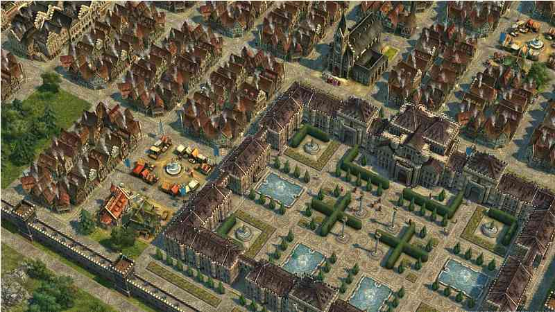 Anno: History Collection (PC-Spiel)