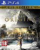 Assassins Creed Origins - Gold Edition (Playstation 4)