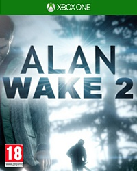 Alan Wake 2 (Xbox One)