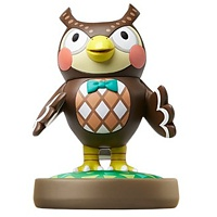 amiibo Animal Crossing: Eugen