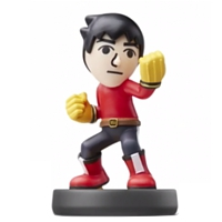 amiibo Super Smash Bros: 048 Mii Brawler