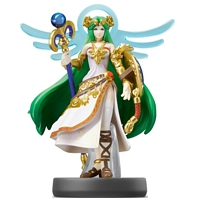 amiibo Super Smash Bros: 038 Palutena