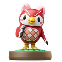 amiibo Animal Crossing: Eufemia