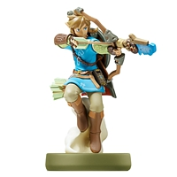 amiibo Zelda: Link Bogenschütze (Breath of the Wild)