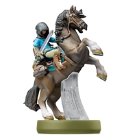 amiibo Zelda: Link Reiter (Breath of the Wild)
