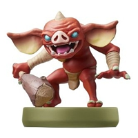 amiibo Zelda: Bokblin (Breath of the Wild)
