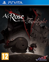 A Rose in the Twilight (PS Vita)