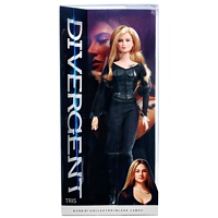 Barbie: Collector - Divergent - Tris