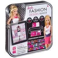 Barbie: Fashio Design Maker