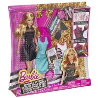 Barbie: Glitzermoden-Designer