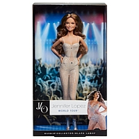 Barbie: Collector - Jennifer Lopez