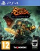 Battle Chasers: Nightwar (Playstation 4)