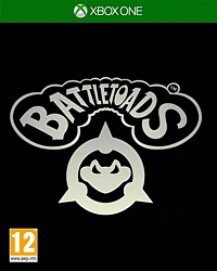 Battletoads (Xbox One)