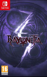 Bayonetta 3 (Switch)