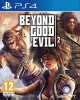 Beyond Good & Evil 2 (Playstation 4)