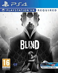Blind (benötigt Playstation VR) (Playstation 4)