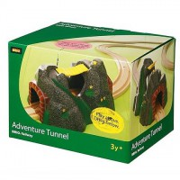 BRIO Railway: Adventure Tunnel