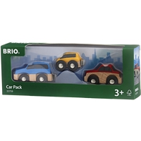 BRIO Railway: Car Pack