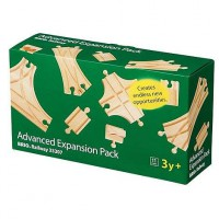 BRIO Railway: Advanced Expansion Pack