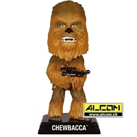 Wackelkopf: Star Wars Episode 7 - Chewbacca (15 cm)