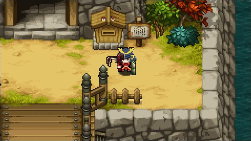 ClaDun Returns: This is Sengoku! (Playstation 4)