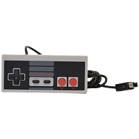 Nintendo Entertainment System - Classic Mini Zusatzcontroller 3rd Party